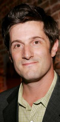Michael Showalter at the after party of the premiere of