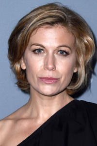 Sonya Walger at a junket for