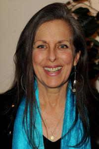 Betty Aberlin at the