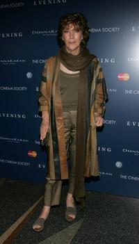 Eileen Atkins at the Focus Features premiere of