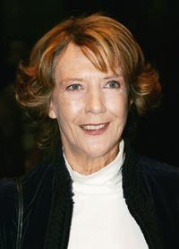 Eileen Atkins at the Sky Movies Screening of