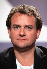 Hugh Bonneville at the Press Conference of