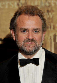 Hugh Bonneville at the Specsavers Crime Thriller Awards 2010 in London.