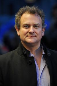 Hugh Bonneville at the world premiere of