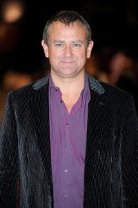 Hugh Bonneville at the premiere of
