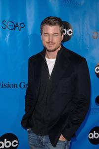 Eric Dane at the Disney/ABC Television Group All Star party.
