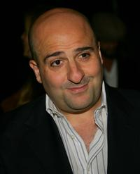 Omid Djalili at the special screening of