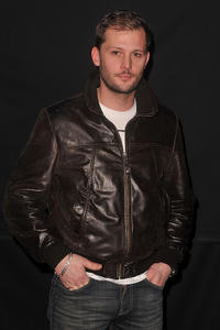 Nicolas Duvauchelle at the Etam Fashion Show Spring/Summer 2011 Collection Launch.
