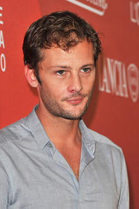 Nicolas Duvauchelle at the photocall of