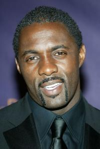 Idris Elba at the 2005 Black Movie Awards.
