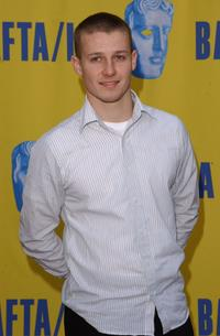 Will Estes at the 10th Annual BAFTA / LA Tea Party.