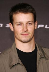 Will Estes at the Launch Party For Sony Computer Entertainment America Playstation 3.