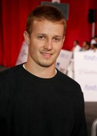Will Estes at the 2nd Annual Rollin 24 Deep: GM All-Car Showdown.