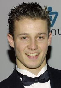 Will Estes at the Help Group 6th Annual Teddy Awards.