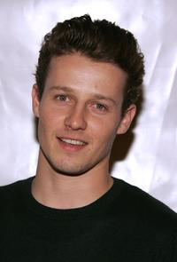 Will Estes at the premiere of