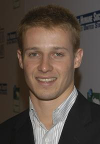 Will Estes at the 19th Annual Genesis Awards.