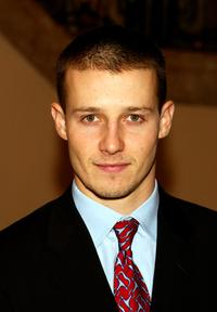 Will Estes at the Museum of Television and Radio's Annual Los Angeles Gala.