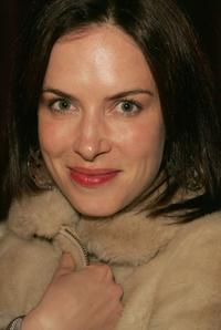 Victoria Hill at the after show party following the Australian premiere of