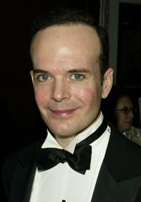 Jefferson Mays at the 47th Annual New York Emmy Awards.