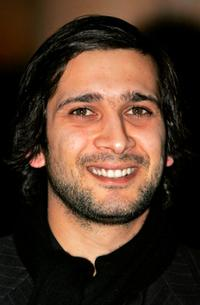 Jimi Mistry at the world premiere of