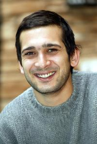 Jimi Mistry at the 2004 Sundance Film Festival.