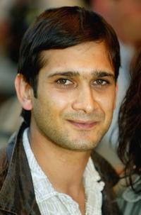 Jimi Mistry at the UK Premiere of