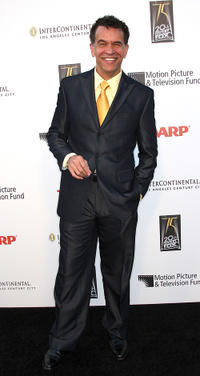Brian Stokes Mitchell at the 5th Annual