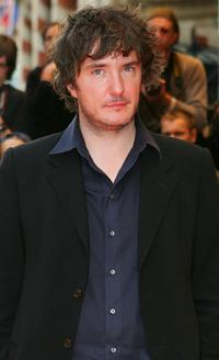 Dylan Moran at the world premiere of
