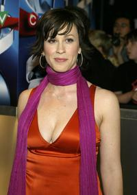 Alanis Morissette at the 2004 Juno Awards.