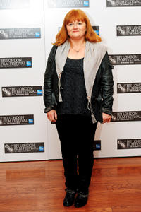 Lesley Nicol at the portrait session of