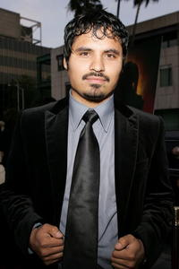 Michael Peña at the Beverly Hills premiere of