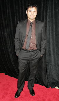 Michael Peña at the 21st Annual Imagen Awards show in L.A.