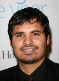 Michael Peña at the Hollywood Life magazine's 6th Annual Breakthrough Awards.