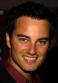 Kerr Smith at the Light the Way for Lupus Los Angeles benefit.