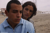 Luis Fernando and Leonor Varela in