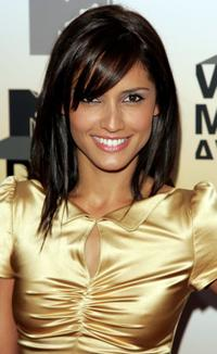 Leonor Varela at the 2006 MTV Video Music Awards.