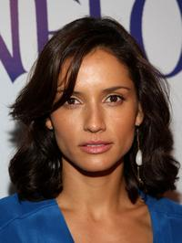Leonor Varela at the premiere of