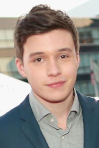 Nick Robinson at the The 40th Annual People's Choice Awards.