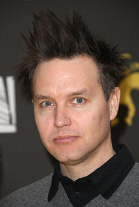 Mark Hoppus at the FOX's