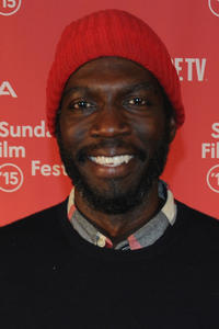 Rick Famuyiwa at the Awards Night Ceremony during the 2015 Sundance Film Festival.
