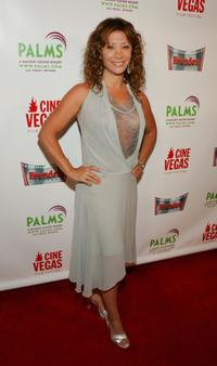 Cheri Oteri at the screening of