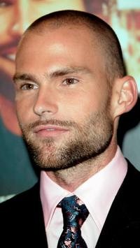 Seann William Scott at the UK premiere of