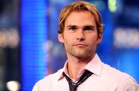 Seann William Scott at the MTVs