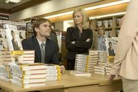 Seann William Scott and Amy Poehler  in