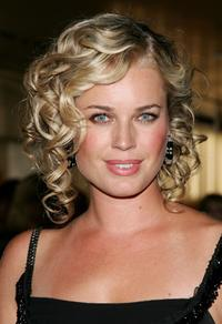 Rebecca Romijn at the opening of