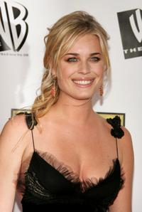Rebecca Romijn at the 11th Annual Critics' Choice Awards.