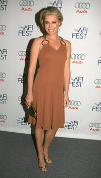 Rebecca Romijn at the after party of