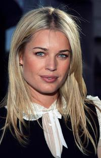 Rebecca Romijn at the premiere of