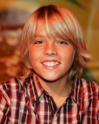Cole Sprouse at the Hollywood Radio and Television Society presents Kids Day 2005.