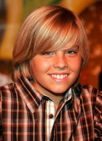 Dylan Sprouse at the Hollywood Radio and Television Society presents Kids Day 2005.